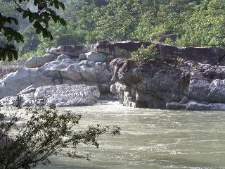 Scenic River House in La Ceiba, Honduras - La Ceiba vacation rentals