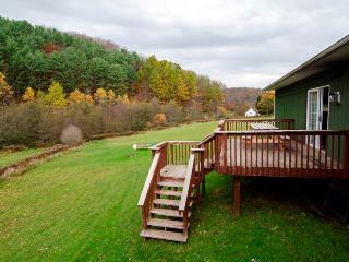 Cherry Springs State Park, Cabin Lodging, - Coudersport vacation rentals