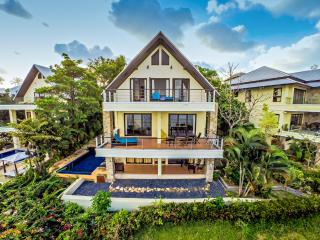 Nice Villa with Internet Access and A/C - Bophut vacation rentals