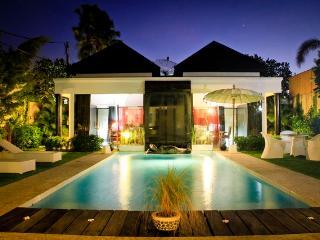 Complex of beautiful and cozy villas 7BR - Seminyak vacation rentals