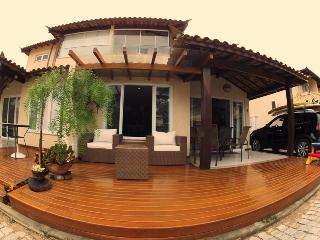 Casa em cond 4 suítes - Manguinhos/Geribá - Buzios vacation rentals