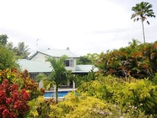 Your Own Beautiful Home in Paradise - Pacific Harbour vacation rentals