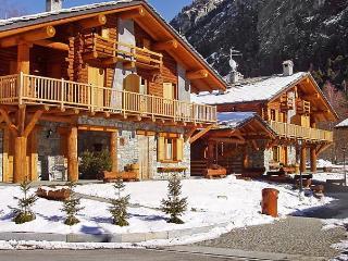 La Gran Becca - Antey Saint Andre vacation rentals