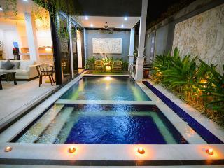 Villa Cinta Buana, 3BR at Legian - Kuta - Kuta vacation rentals