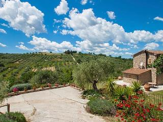 Fornovecchio - Montemerano vacation rentals