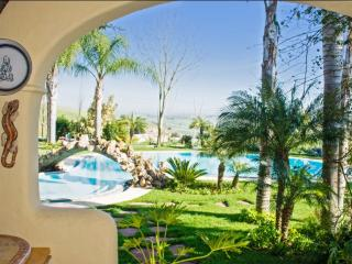 Large villa near Rabat with pool - Rabat vacation rentals