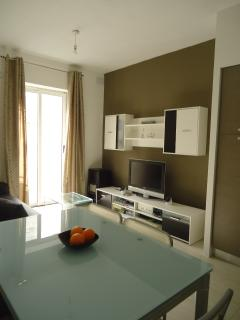 Nice Condo with Internet Access and Refrigerator - Saint Julian's vacation rentals