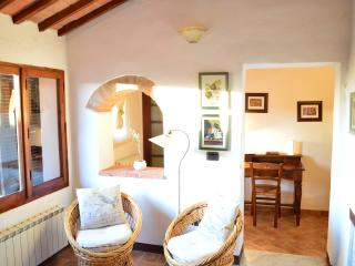 Nice Condo with Internet Access and Central Heating - Montepulciano vacation rentals