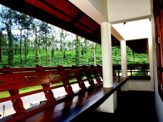 Comfortable Bed and Breakfast with Internet Access and Porch - Meppadi vacation rentals