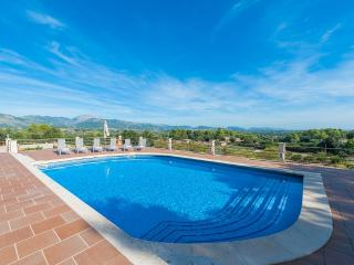 CORRITX 2 - Property for 6 people in Selva - Selva vacation rentals