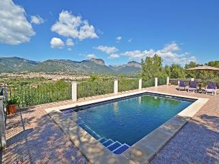 COSTES D'ORIENT - Property for 6 people in ALARO - Alaro vacation rentals