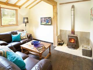 Romantic 1 bedroom Cabin in Newent - Newent vacation rentals