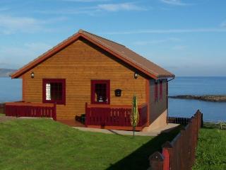 Glover Lodges - Shetland Islands vacation rentals