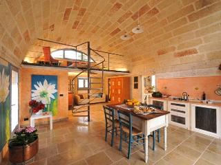 1 bedroom Condo with A/C in Spongano - Spongano vacation rentals