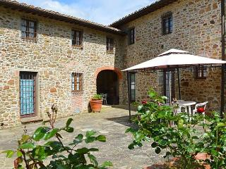 Rosa - Greve in Chianti vacation rentals