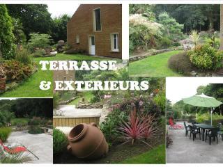 Plain-pied près de Quimper Fouesnant et Concarneau - Saint-Yvi vacation rentals