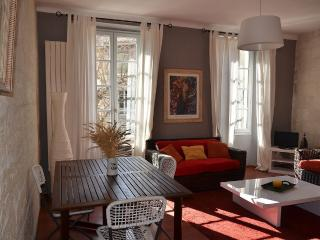 L'appt est situé au coeur du centre ville, à 5 min - Villeneuve-les-Avignon vacation rentals