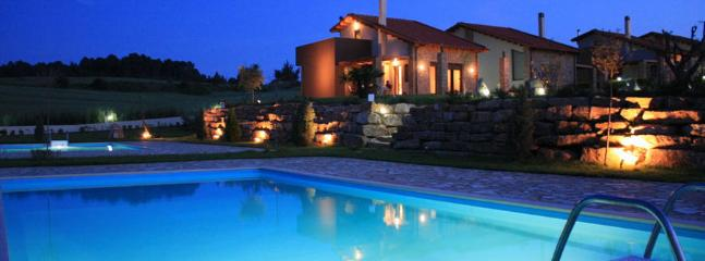 Sani Luxury Villas - Naxos City vacation rentals