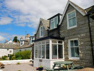 Kippford seafront holiday cottage. - Kippford vacation rentals