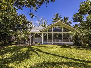 Ohana House - Hanalei vacation rentals
