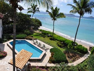 Caribbean Wind - Mahoe Bay vacation rentals