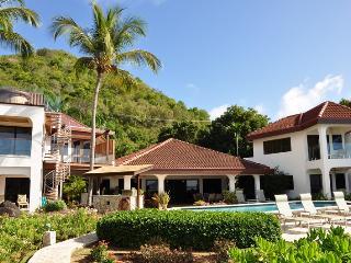 Lovely Virgin Gorda vacation Villa with Dishwasher - Virgin Gorda vacation rentals