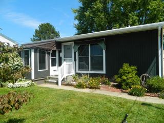 Comfortable 3 bedroom House in Cape May - Cape May vacation rentals