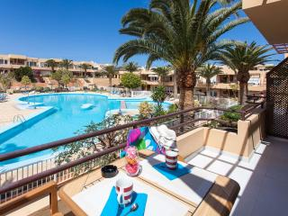 Beautiful apartment – 300m from the beach with poo - Corralejo vacation rentals