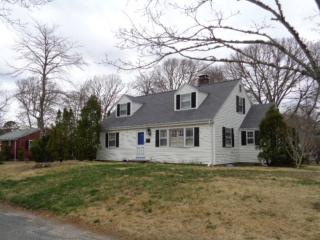24 South Street 125929 - Osterville vacation rentals