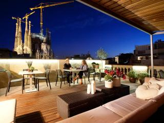 Enjoybcn Gaudi Apartments- Next to Sagrada Familia - Barcelona vacation rentals