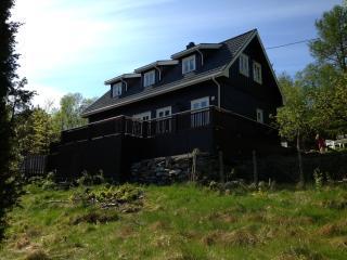 Summer House at Sognefjord - Sogn og Fjordane vacation rentals