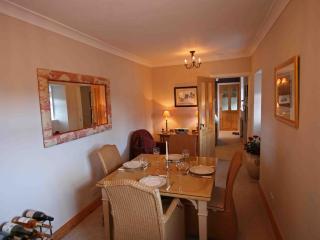 Shian Cottage Bed & Breakfast, Trochry nr Dunkeld - Dunkeld vacation rentals