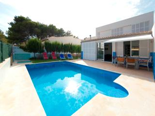 GERANI - Property for 7 people in Son Serra de Marina - Son Serra de Marina vacation rentals