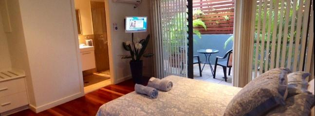 Air conditioned , spacious Ensuite units with private patios - Anchors B&B - Port Macquarie - rentals