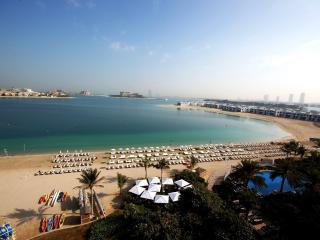 Serviced Two Bedroom Shoreline Apartment - Dubai vacation rentals