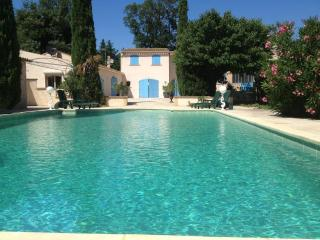 Nice House Type Mas Provençal of 280m2 in the Hear - Cavaillon vacation rentals