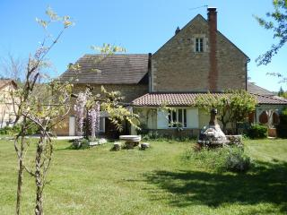 Comfortable House with Internet Access and Outdoor Dining Area - Cenac-et-Saint-Julien vacation rentals