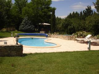 3 bedroom House with Mountain Views in Manosque - Manosque vacation rentals