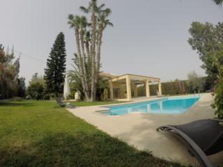 Pagoda House 6B/R Villa - Limassol vacation rentals