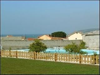 Adorable villa by the best beach in Galicia, Spain - A Coruna Province vacation rentals