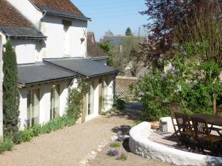 Authentic cottage in the countryside of Amboise - Amboise vacation rentals