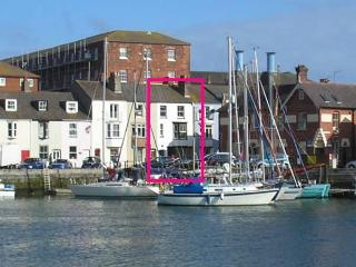 Weymouth Harbour View - Weymouth vacation rentals