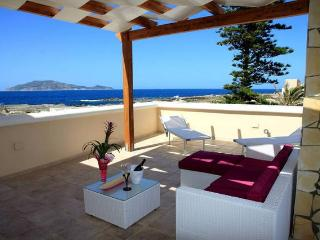 RESORT FAVIGNANA UP TO 15 - Favignana vacation rentals