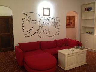 Sant'Ambrogio, Florence center - Florence vacation rentals