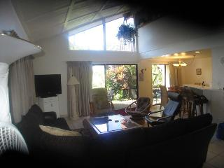 Koa Resort Townhome (Unit 1F) - Kihei vacation rentals
