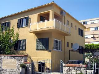 Beautiful 2 bedroom Split Apartment with Deck - Split vacation rentals