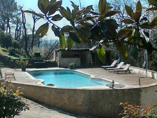 Nice 1 bedroom Condo in Peymeinade with Internet Access - Peymeinade vacation rentals