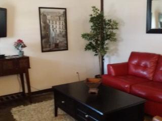 1 bd cabin house - Oklahoma vacation rentals