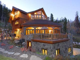 The Majesty of the Rockies on 5 Luxurious Levels - Breckenridge vacation rentals