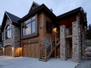 5 Bedrooms 5 Baths with  Exceptional ski area views! - Breckenridge vacation rentals